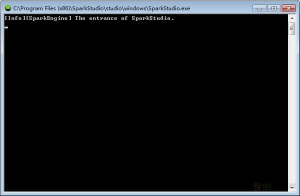 Spark Studio 2.6.3 最新版