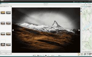 Nero MediaHome多媒体管理软件 v2.1.1.7 最新版