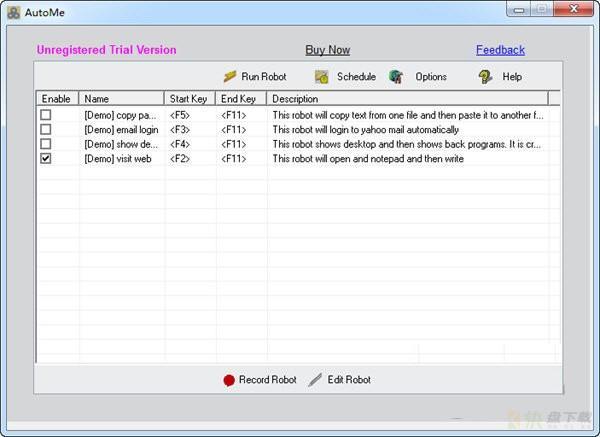 AutoMe系统自动化软件下载