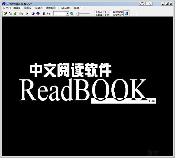 ReadBook阅读器下载