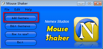 Mouse Shaker下载