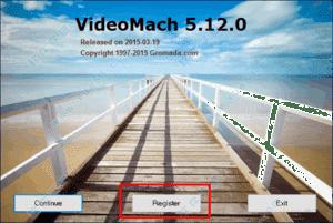 VideoMach下载