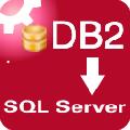 DB2 To MsSql下载