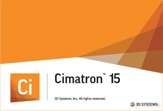 Cimatron15下载