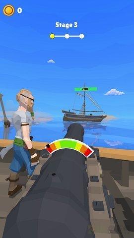 海盗攻击游戏下载