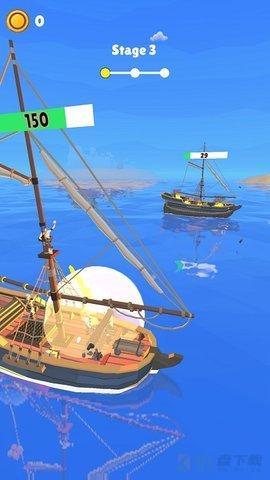 海盗攻击游戏安卓版 v0.1.7 最新版