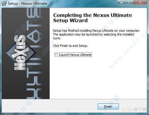 Winstep Nexus下载