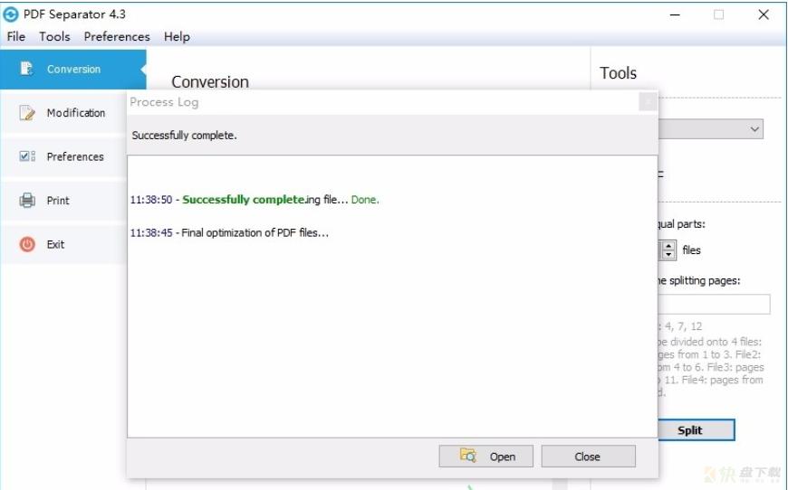 PDF Separator下载