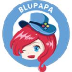 BluPaPa二次元模拟器下载