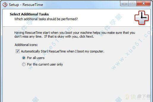 RescueTime下载