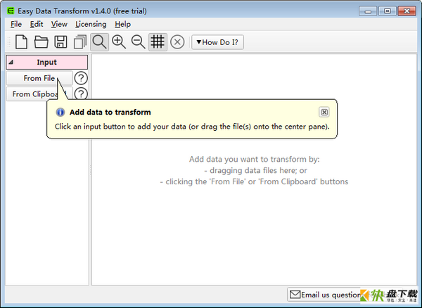 Easy Data Transform下载