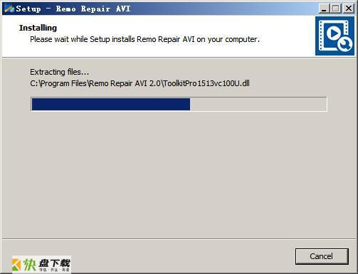 Remo Repair AVI下载