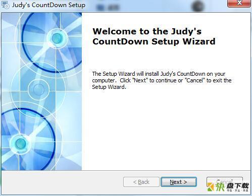 Judys CountDown日期倒计时工具 v3.3.1官方版
