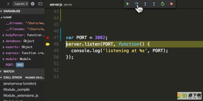 Visual Studio Code中文版下载