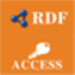 RdfToAccess下载